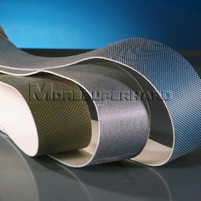 Flexible Diamond Belts