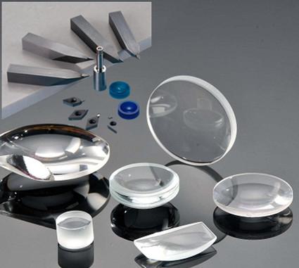 mono crystal diamond tools