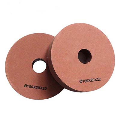 BD polishing wheels