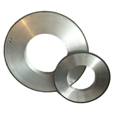 Resin Diamond Grinding Wheel For Thermal Spray Coating
