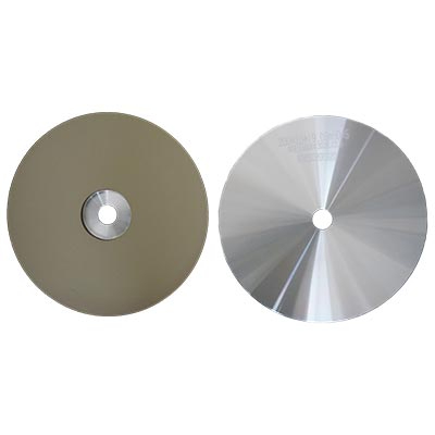 Diamond Lapping Discs, Diamond Laps For Gemstone