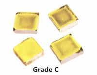 grade C mono crystal diamond plates