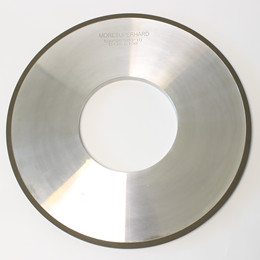 34 inch resin diamond grinding wheel