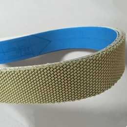 resin diamond sand belts