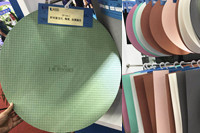PU polishing pad