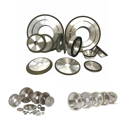 Diamond & CBN Grinding Wheel