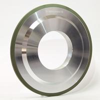 14A1 resin diamond wheel