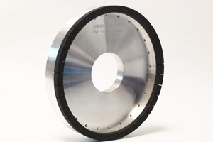 vitrified cbn grinding wheel