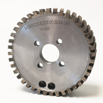 Segment CNC Diamond Wheel