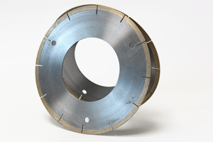 metal diamond cutting disc