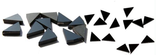 cvd diamond cutting tool blanks