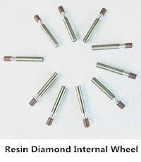resin diamond internal grinding wheel