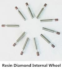 resin diamond internal grinding wheel