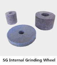 SG internal grinding wheel