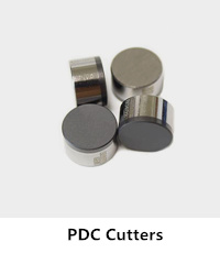 PDC cutter, pdc inserts