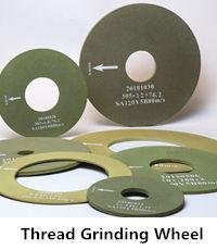 thread grinding wheel