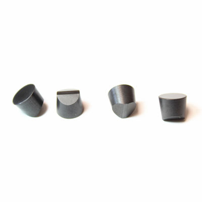 CBN Inserts for Carbide Rolls Machining