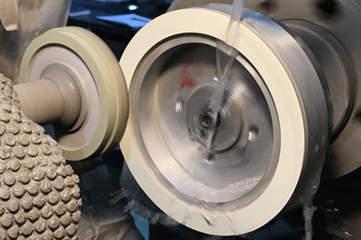vitrified diamond grinding wheel, dressing grinding wheel