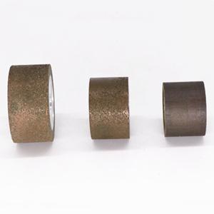 resin bond diamond internal grinding wheel