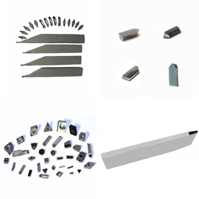 Grinding characteristics of PCD and sharpening technology of PCD tools