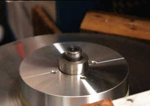Why check the dynamic imbalance of the superhard material grinding wheel?