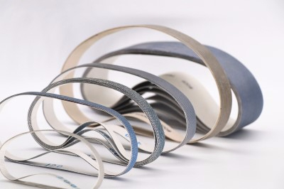 Several Common Types Of Diamond Abrasive Belts